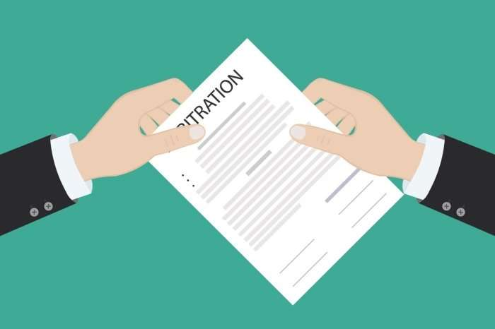 Don't Overreach by Retaining the Unilateral Right to Modify An Arbitration Agreement
