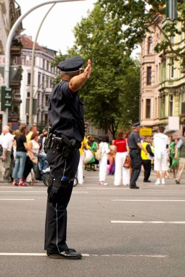 Moonlighting Police Officers Are Employees, Not Independent Contractors, Says Sixth Circuit