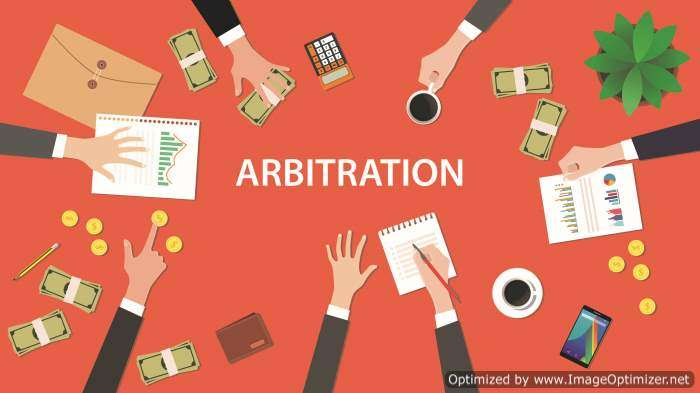 The NLRB Issues Major Class Action Waiver/Mandatory Arbitration Ruling