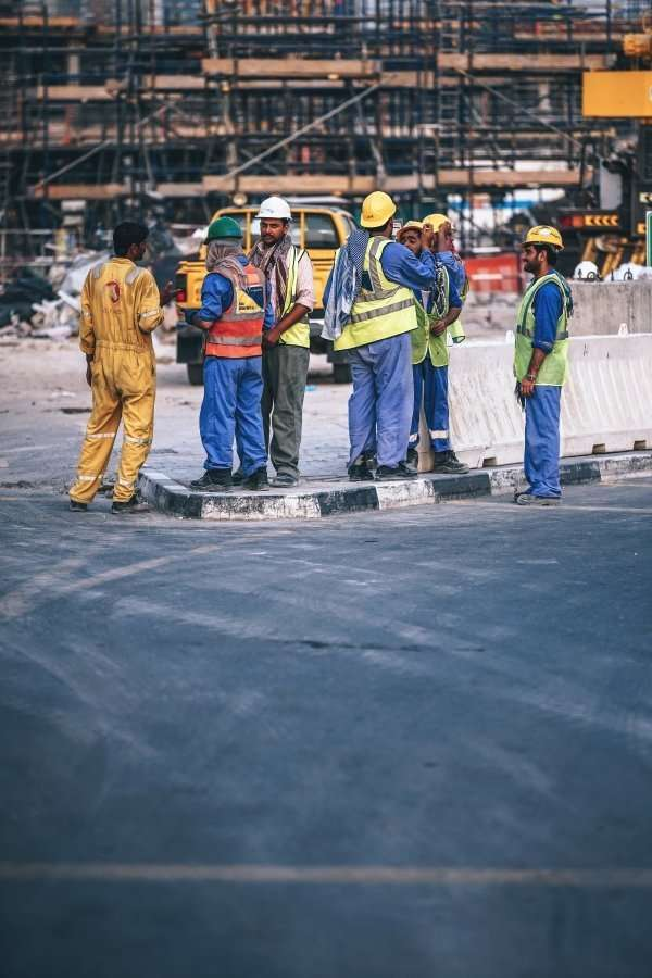 Overview of the Construction Workplace Misclassification Act