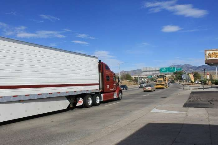 California Port Truck Drivers Awarded Over $1.2 Million for Wage Theft | Teamsters