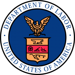 eal_of_the_United_States_Department_of_Labor
