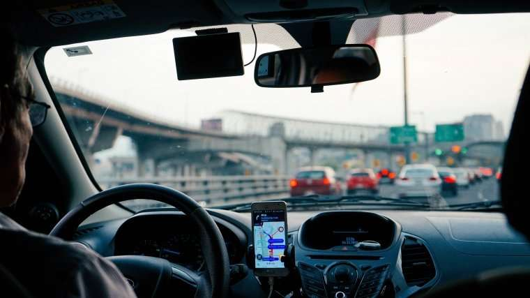 Good Step For Gig Companies: Advice Memo From NLRB's General Counsel Concludes That Uber Drivers Are Contractors