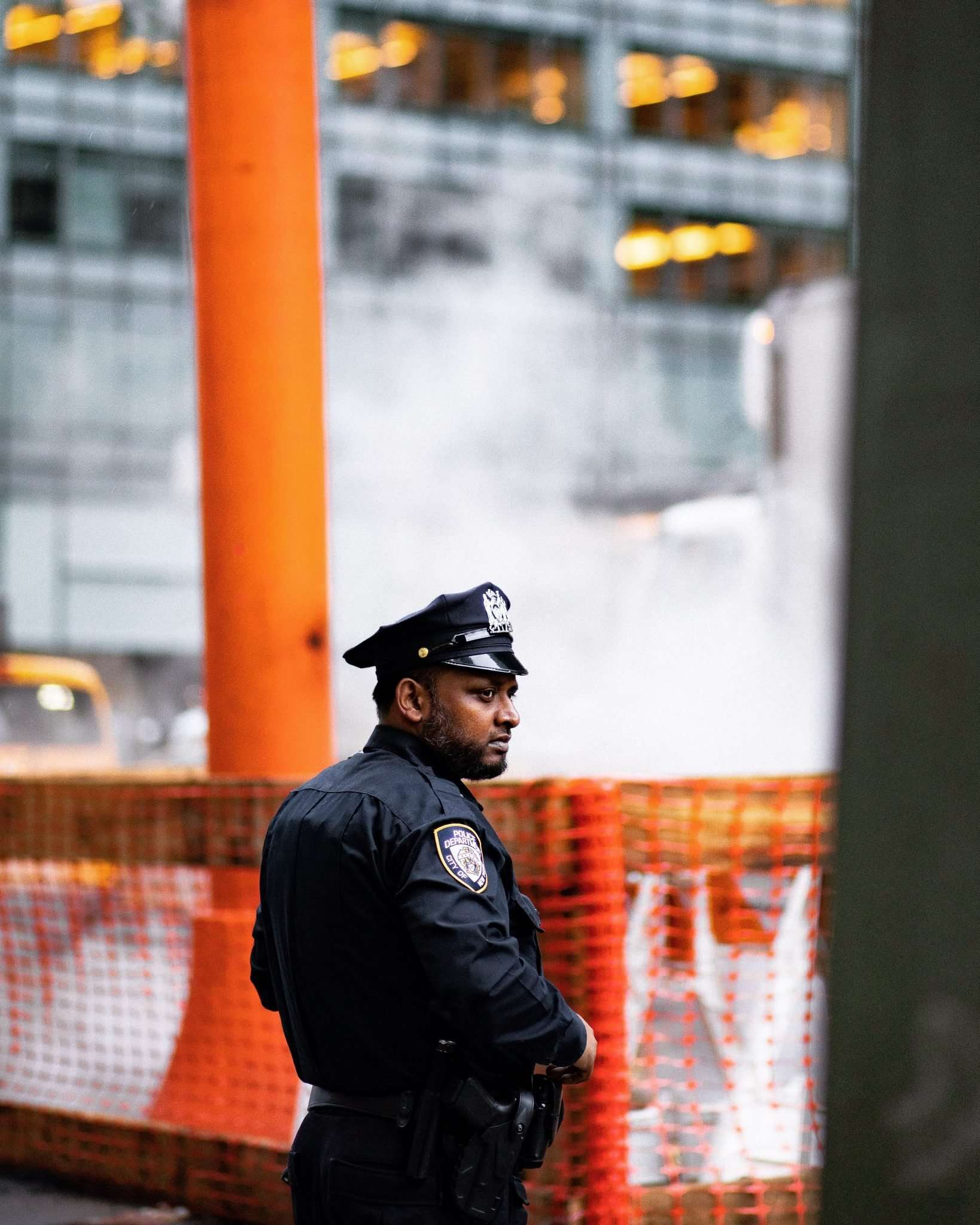 Off-Duty Police Officers Are Employees, Not Independent Contractors