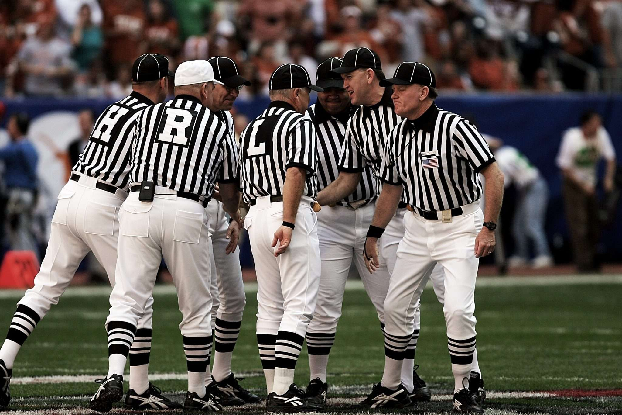 "Referees Settle Independent Contractor FLSA Action: No ""Penalty"" For Either Side"