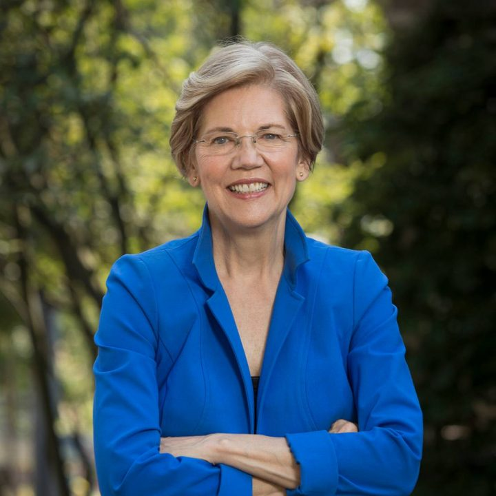 Senator Elizabeth Warrent