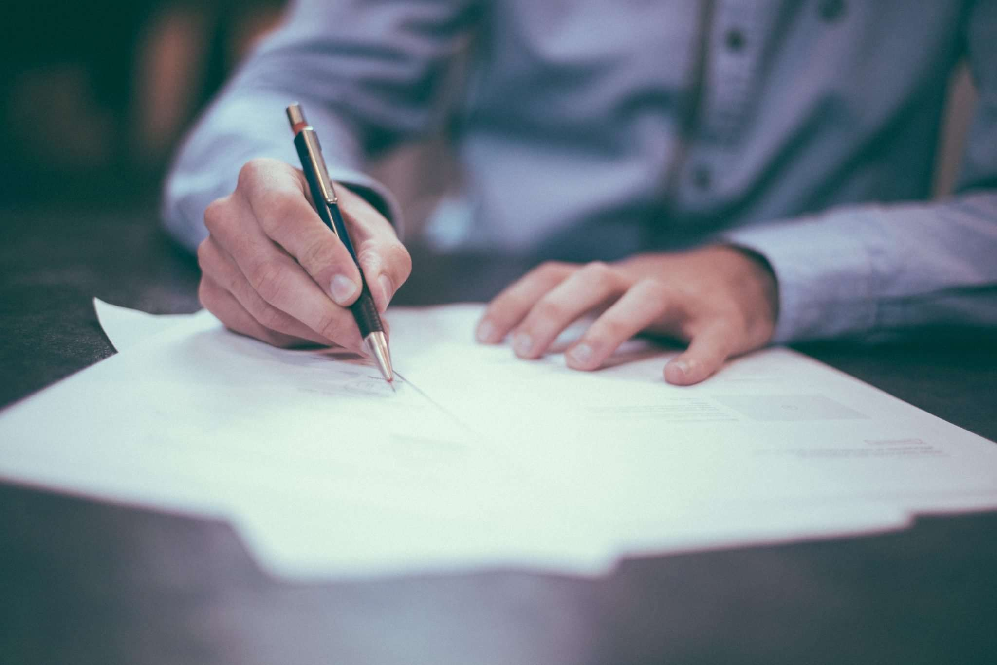 Enforceability of an Arbitration Clause in an Employment Contract