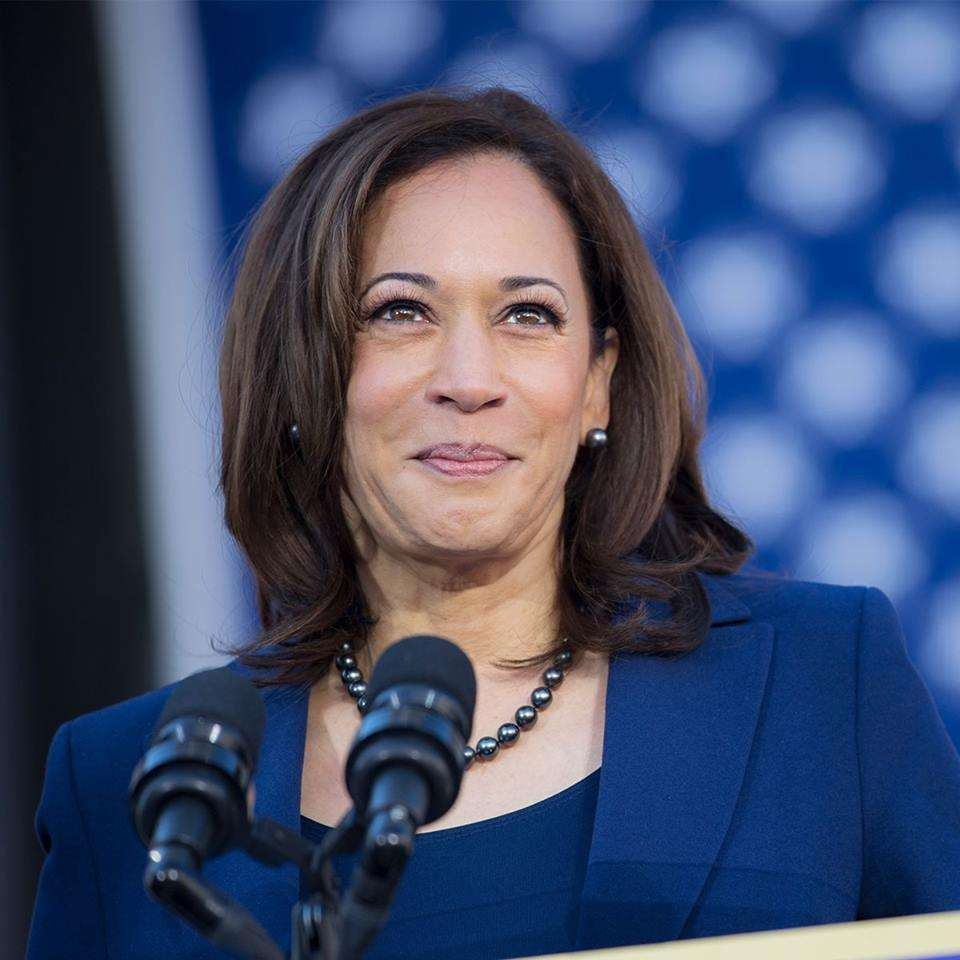 EXCLUSIVE: Kamala Harris Is Backing a Bill Giving Uber, Lyft, Postmates Workers New Rights