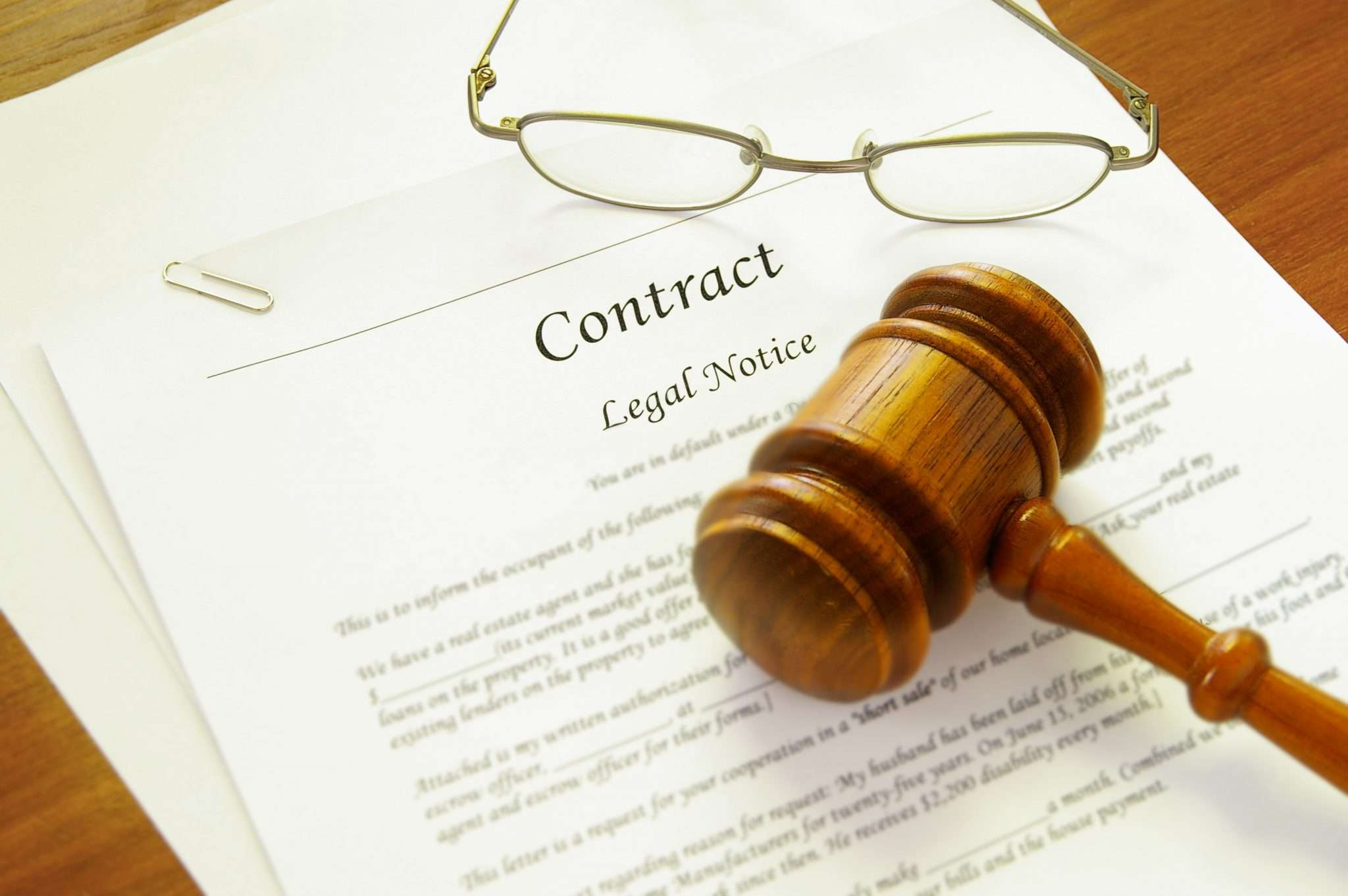 "Court Enforces Arbitration Agreement Incorporated Into ""Notice to Employees"""